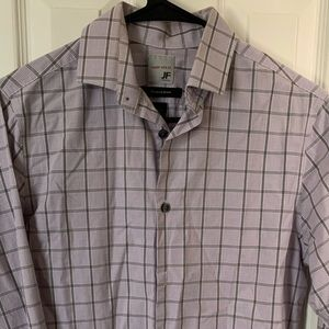 Perfect condition Jferarri button down